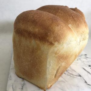 食パン 焼き上がり