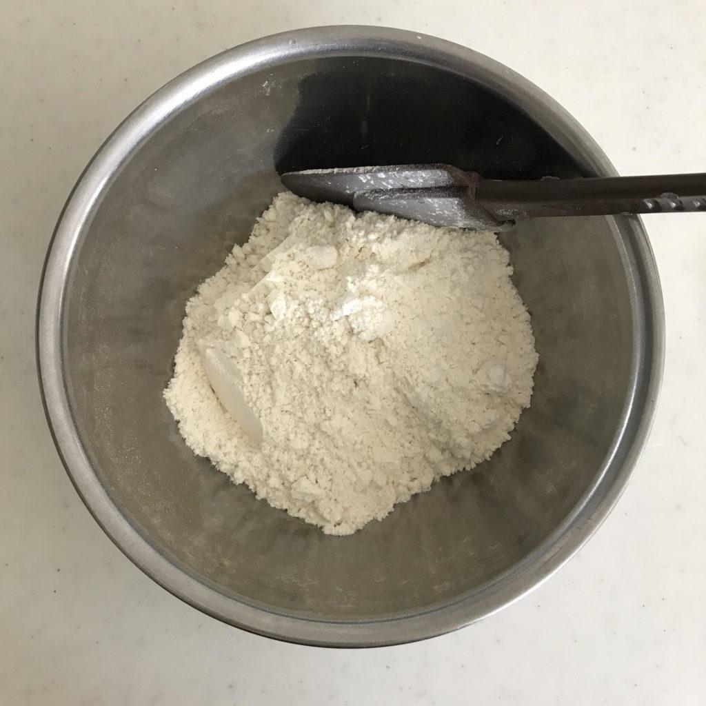 スコーン 粉類