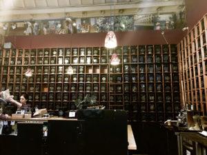 グランビルアイランド 紅茶