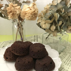 two-bite brownies 完成
