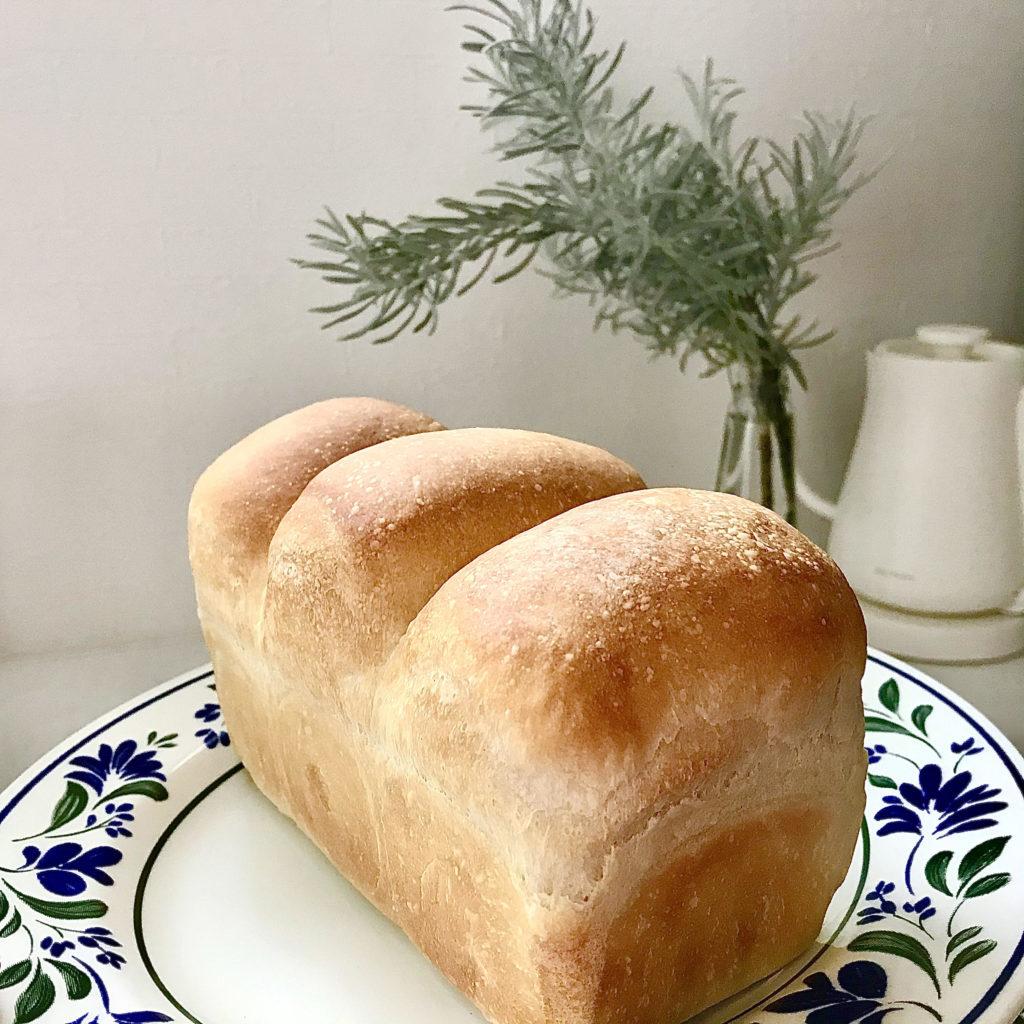 """""""究極の食パン""""を焼き上げる"""